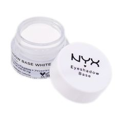 NYX Eyeshadow Base - honestly the best primer I've used. It's cheap , not too heavy and prevents creasing