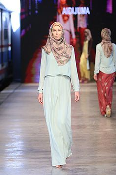 Istanbul Modest Fashion Week | Booths