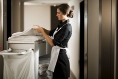 Contact Neat Cleaning Services now to get the best and professional maid service in Libertyville IL. Hotel Cleaning, Cleaning Services, Apartment Cleaning, Hotel Housekeeping, Hotel Uniform, Maid Uniform, Formation Continue, Streetwear, Bon Voyage