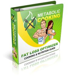 My Book: Fat Loss Optimizer