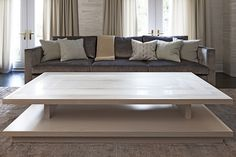 Ceramic and stone-topped table - Broken Down Designs, Toronto Toronto, Stone, House Styles, Table, Furniture, Design, Home Decor, Homemade Home Decor