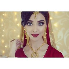 Haha everyone thought I got married on snap! Not yet guys haha! Thank you loadssssss for your compliments, this bridal tutorial is coming up very soon In'Sha'Allah! (YouTube: Rumena Begum) love you all! ❤️❤️