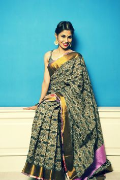 Sari by Ayush Kejriwal For purchase enquires drop me a message on Facebook, email me at ayushk@hotmail.co.uk or whats app me on 00447840384707. We ship WORLDWIDE. Find us on Facebook https://www.facebook.com/Ayushkejriwalbyayush #sarees,#saris,#indianclothes,#womenwear, #anarkalis, #lengha, #ethnicwear, #fashion, #ayushkejriwal