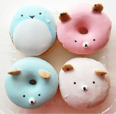 Fantastic Donuts | DONUT GALLERY