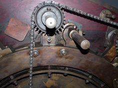 Spinningmachine