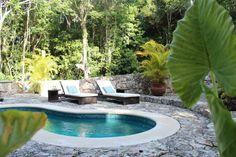 Our home--  In Los Arboles Tulum