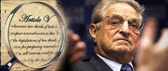 George Soros' Article V Charade - Freedom Outpost