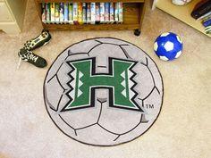 University of Hawaii Soccer Ball