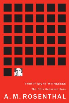 """""""How far away do you have to be to forgive yourself for not doing whatever is in your power?"""" 50 years ago today:March 13, 1964: What the Kitty Genovese Murder Teaches Us About Empathy, Apathy, and Our Human Predicament 