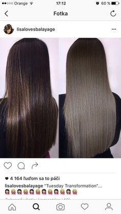 Hair Color ash Brown - Best Color to Dye Gray Hair Check more at http://www.fitnursetaylor.com/hair-color-ash-brown/