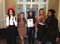 5H in Paris, France ♥