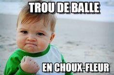 Success kid original meme (http://www.memegen.fr/meme/tvdbtu)