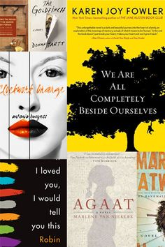 12 Great Female Authors Recommend Their 40 Favorite Female Authors