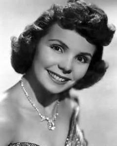 Teresa Brewer (7 May 1931 – 17 October 2007) was an American pop singer whose style incorporated elements of country, jazz, R, musicals and novelty songs. She was one of the most prolific and popular female singers of the 1950s, recording nearly 600 songs and over 40 charted hits.