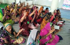 Prayer service of a native ministry whose workers were attacked by Hindu extremists in Bihar state, India. (GEMS)  {ENDTIME SIGNS: PERSECUTION OF CHRISTIANS IN THE 'LAST DAYS' - Matthew 24:9-10; 2nd Timothy 3:12; Mark 13:9}