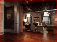 Alexan Lofts For Rent Houston Texas In Second Ward These Loft Apartments Downtown Are Super Nice And Ghetto