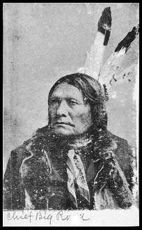 Big Road - Oglala - circa 1880