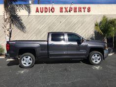 2015 Chevy 2500 Window Tint #AudioExpertsVentura #AudioExperts #AudioVideo #CarStereo #StereosVentura #Ventura #VenturaCA #VenturaCalifnira #California #CustomAudio #WindowTint #Chevy #Chevy2500