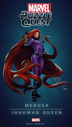 d3go.com forums images wallpapers Medusa_poster_01.jpg