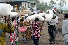 [Central African Republic] February 14, 2013: Congolese officials report that more than 8,500 refugees from the Central African Republic entered the Democratic Republic of Congo between February 7 and February 13, fleeing attacks from the rebel Seleka coalition.