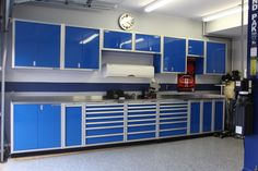 What do your Storage Cabinets look like? - Page 13 - The Garage Journal Board