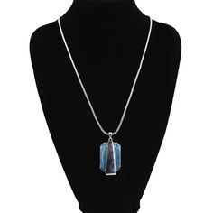 Fashion Pendant Drop Necklace //Price: $7.99 & FREE Shipping //     #girlsjewelry