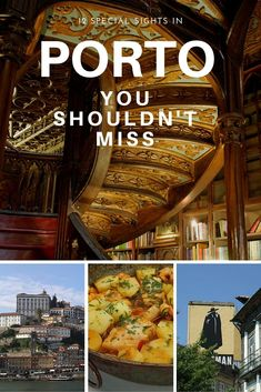 Visiting Porto in Portugal soon? Don't miss these 12 special sights | Mooistestedentrips.nl