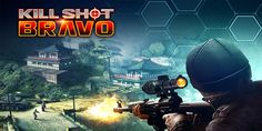 Kill Shot Bravo Hack Cheat Online Generator Gold and Bucks  Kill Shot Bravo Hack Cheat Online Generator Gold and Bucks Unlimited This Kill Shot Bravo Hack Online will offer you the maximum amount of fun in this game. This is an adventure where you have more than 500 missions to choose from that will surely make you feel excited of trying out. Go in the... http://cheatsonlinegames.com/kill-shot-bravo-hack/
