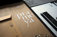 Prameya by Sciencewerk , via Behance