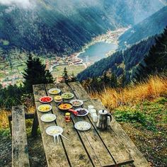 Courtesy of Admins: Trabzon Turkey Tag your best travel photos with Places To Travel, Places To See, Travel Destinations, Camping Places, Travel Tourism, Trabzon Turkey, Destination Voyage, Jolie Photo, The Great Outdoors