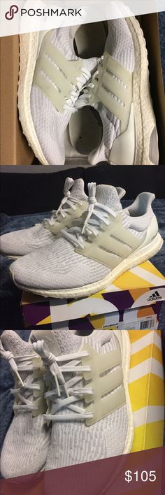 the best attitude 7cbd7 f1da8 Adidas ultraboost Og box Shoes Sneakers