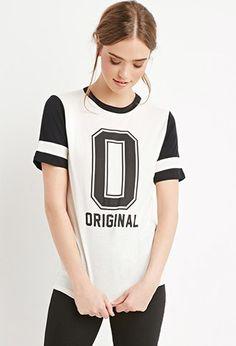 Camisa Original | Forever 21 - 2000164037