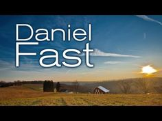 The Daniel Fast with Jordan Rubin will absolutely revolutionize you Spiritually, Emotionally, and Physically. Learn more about the Daniel Fast and about the ...