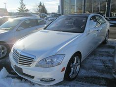 2013 Mercedes-Benz S-Class S5504MATIC AWD S550 4MATIC 4dr Sedan Sedan 4 Doors Diamond White for sale in Fayetteville, NY Source: http://www.usedcarsgroup.com/used-mercedesbenz-for-sale-in-fayetteville-ny