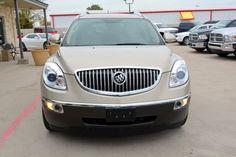 2010 #Buick #Enclave CXL 2XL $18,988 AVAILABLE!