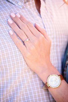 Proposal/Engagement in Santa Barbara, California. Engagement Photos // Couple Photos // Posing Ideas // Proposal // Knapps Castle // CeJae Photography