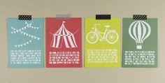 postcards  - MUUMURU