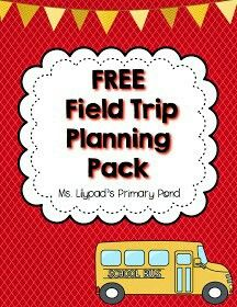 Friday Freebie - A Field Trip Planning Packet - Learning at the Primary Pond Kindergarten Games, Kindergarten Graduation, Physical Education Games, Art Education, Letter To Parents, Parent Letters, Letter School, Study Spanish, Magic School Bus