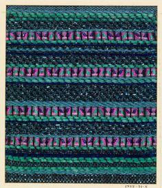 Дороти Райт -- дизайнер по ручному ткачеству (США). Обсуждение на LiveInternet - Российский Сервис Онлайн-Дневников