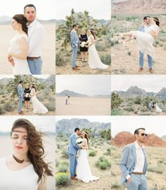 Laura ~Real Belle & Bunty bride wearing the ivory chiffon Belle Dress for an intimate Nevada wedding #DestinationWedding
