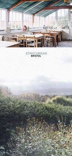 The Ethicurian | Bristol (been there!)