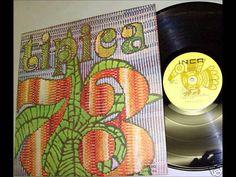Los Santeros - TIPICA 73