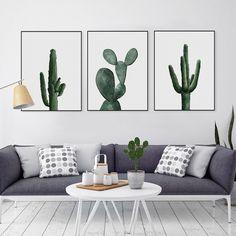 The Photoholic Girl - Personal Blog: #Home #decor: è -#cactus mania!