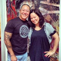 With my longtime friend, Shannon Lee, daughter of Bruce Lee responsible for carrying on a legacy and communicating to fans all over the world. Brandon Lee, Bruce Lee, Spawn, Tai Chi, Ufc, Larry, Martial Arts, No Response, Fans