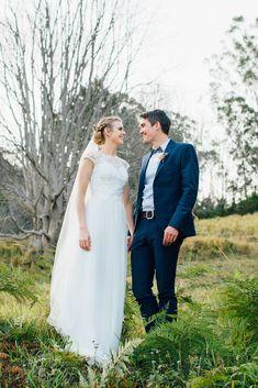 Country wedding Queensland