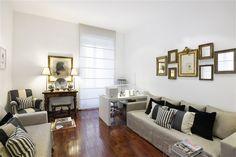 Interior  Un appartemento/studio a Roma   http://www.theglampepper.com/2014/01/19/interior-un-appartementostudio-a-roma/