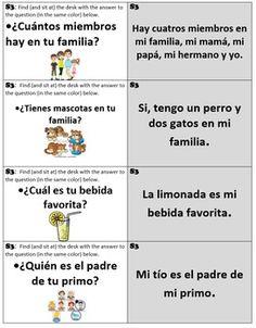 Extra! Extr@! episodio 1 Worksheet Spanish | Videos/videos