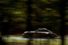 Here's Why You Buy A Porsche 911 Sight Unseen And Leave On An Epic Road Trip • Petrolicious