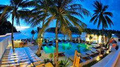 Club Del Mar Pool at 5 star hotel: The Racha Phuket Resort. This hotel's address is: Moo Rawai Muang Racha Island Phuket and have 85 rooms Phuket Resorts, Need A Vacation, Turquoise Water, Sea And Ocean, White Sand Beach, Sandy Beaches, Amazing Destinations, Maldives, Seaside