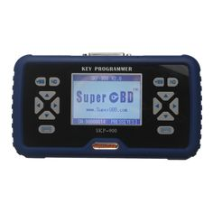SuperOBD SKP-900 Key Programmer V4.0 SKP900 Free Update Online Lifetime